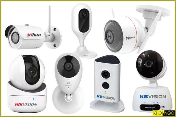 Lắp đặt camera giám sát giá rẻ loại nào tốt