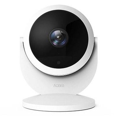 Aqara Smart Camera Gateway Edition White