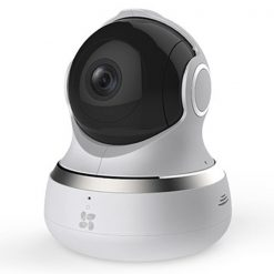 Camera IP Wifi Ezviz C6B (CS-CV240) theo dõi âm thanh thông minh