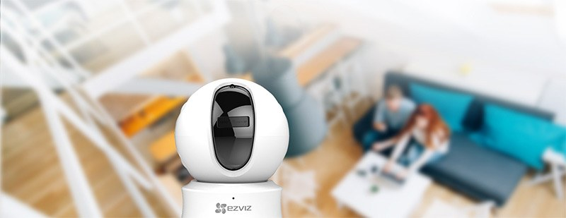 Camera Wifi Ezviz C6CN 1080p Full  HD 2.0MP CS-CV246-A0-1C2WFR