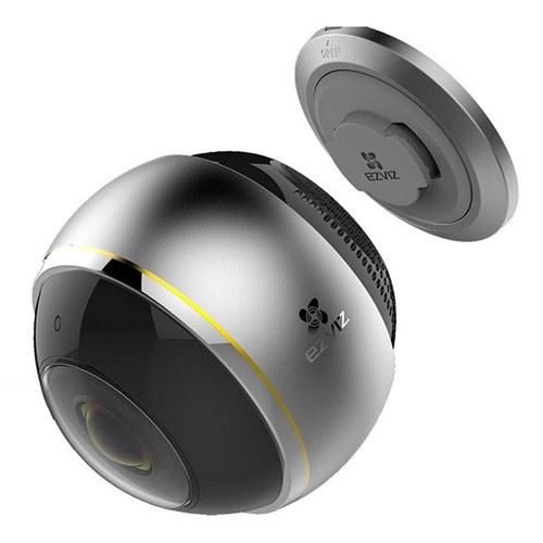 Camera giám sát Full HD Ezviz C6P Mini Pano 3MP