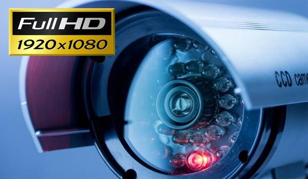 Camera giám sát Full HD là gì