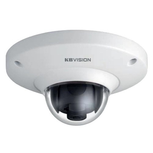 Camera giám sát IP 360 độ Panoramic KBVision KX-0504FN 5MP