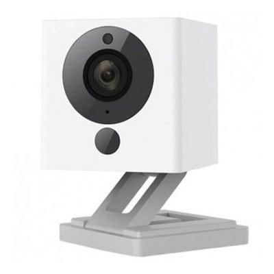 Camera giám sát Xiaomi Small Square Smart Camera White