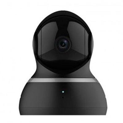 Camera giám sát Yi 360° Home Camera Black