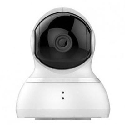 Camera giám sát Yi 360° Home Camera White