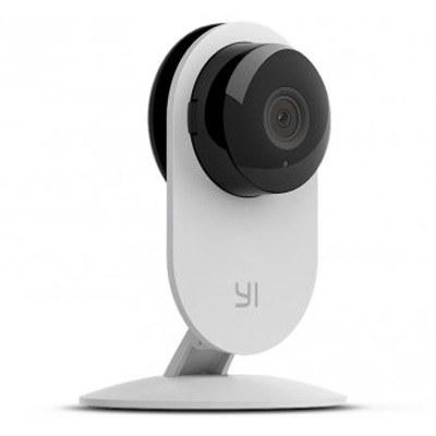 Camera giám sát Yi Home Camera Night Vision White