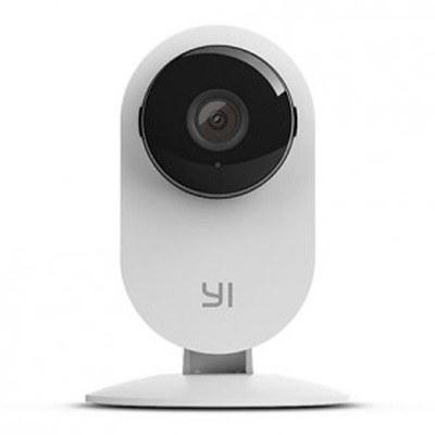 Camera giám sát Yi Home Camera White