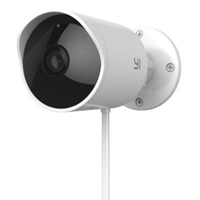 Camera giám sát Yi Smart Waterproof Camera Outdoor Edition 1080P