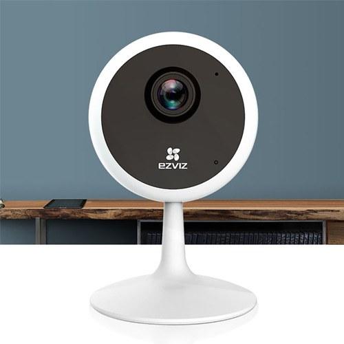 Camera không dây mini Ezviz CS-C1C-1D2WFR Full HD