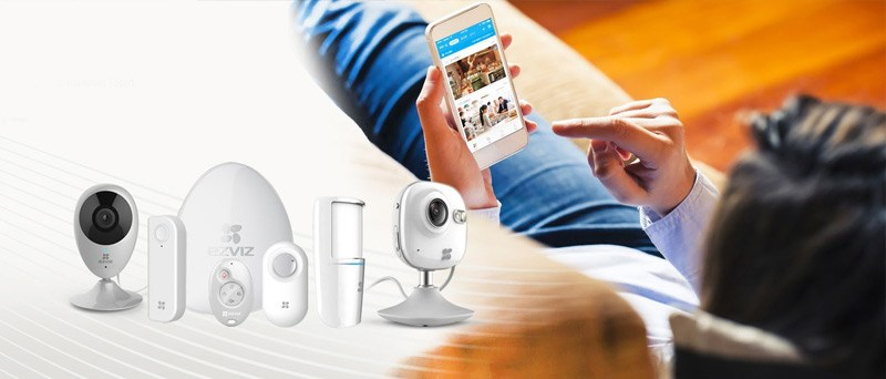 Camera wifi giám sát từ xa loại nào tốt