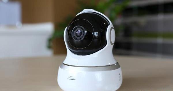 Giới thiệu Camera IP Wifi Ezviz C6B (CS-CV240) âm thanh thông minh