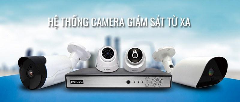 Hệ thống camera giám sát từ xa loại nào tốt