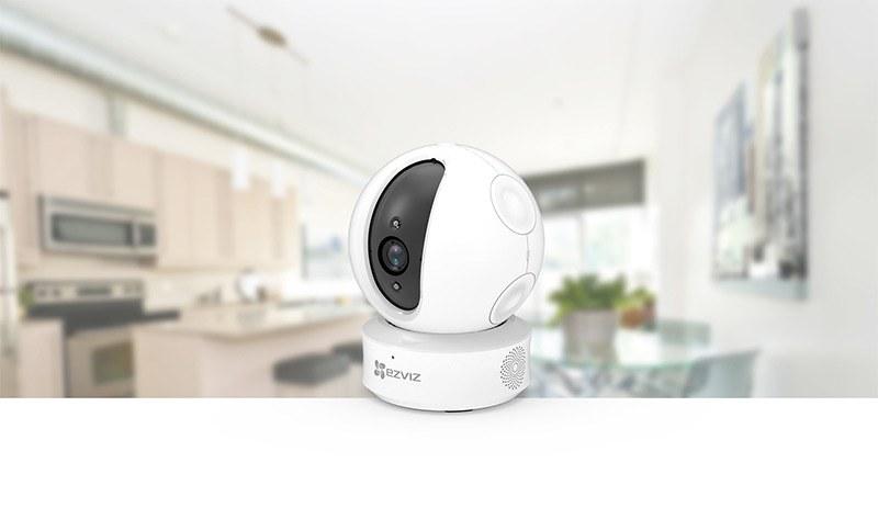 Nơi mua Camera Wifi Ezviz C6CN 1080p ở đâu tốt