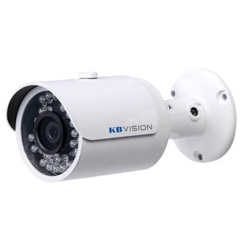 Camera IP giám sát ngoài trời thân trụ KX-2011N3