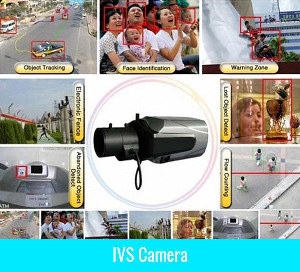 Camera an ninh IVS nào tốt nhất cho gia đình