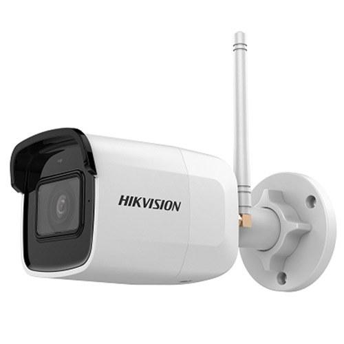Camera giám sát Wifi ngoài trời Hikvision DS-2CD2021G1-IDW1 Full HD