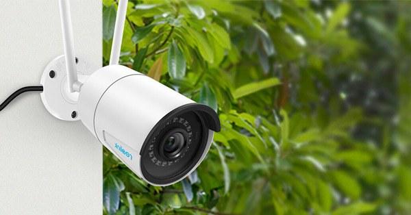 Camera giám sát wifi ngoài trời loại nào tốt