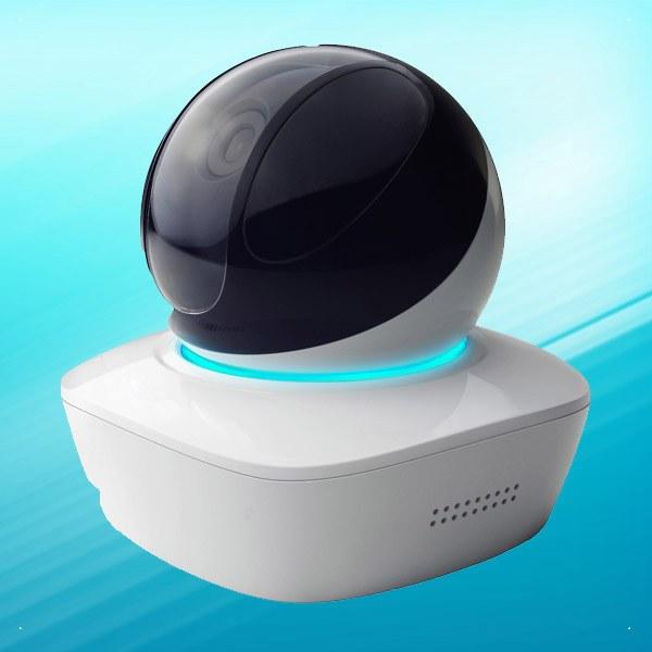 Giới thiệu camera IP Wifi KBVision KX-H13PWN 1.3MP 1280x960p