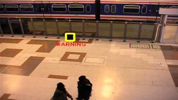 Cảnh báo vật thể lạ bị bỏ rơi Abandoned Object Detection IVS
