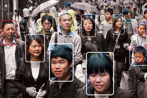 Nhận diện khuôn mặt Face Detection