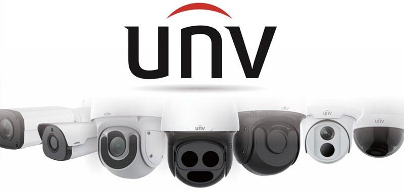 Camera an ninh Uniview