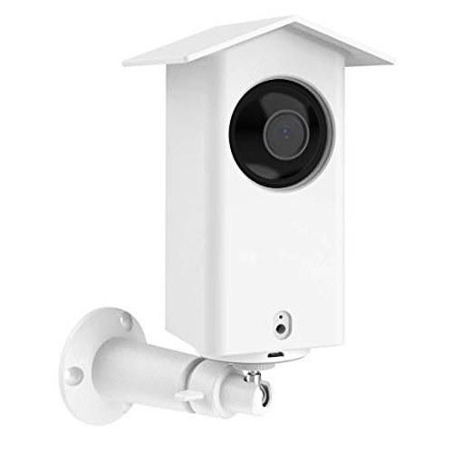 Camera-ip-wifi-weatherproof