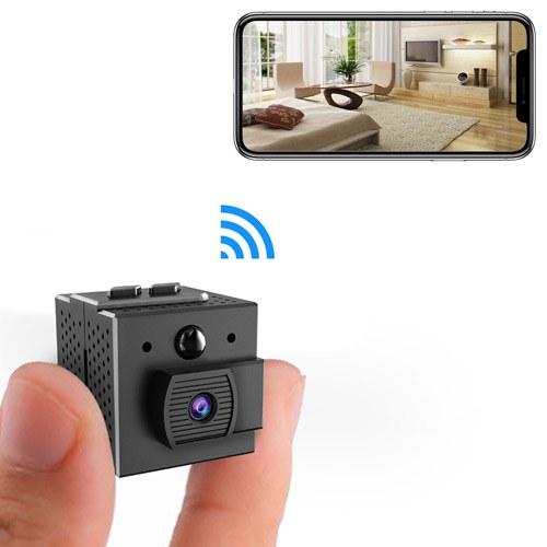 Camera wifi mini