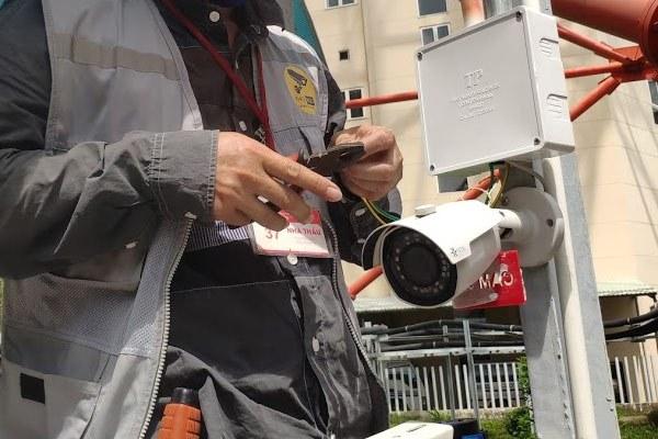Chi phí nhân công lắp đặt camera