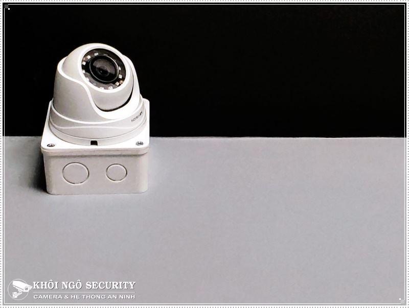 Lắp đặt camera an ninh cho phòng Gym tại Quận 8