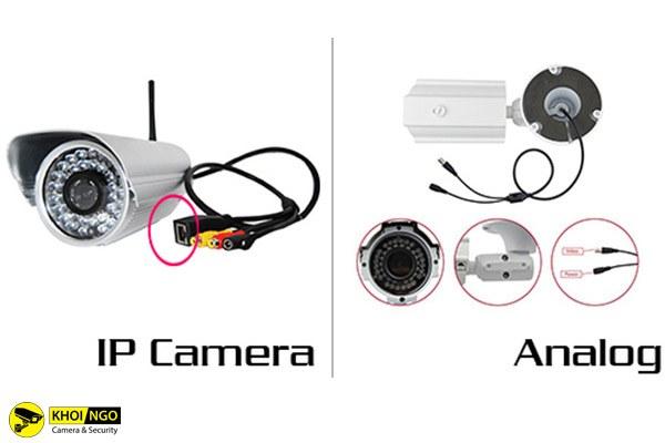 Những sai lầm khi lắp đặt camera quan sát