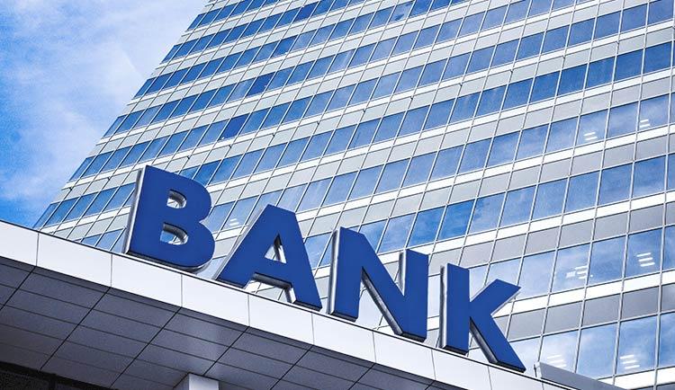 Giải pháp camera cho ngân hàng
