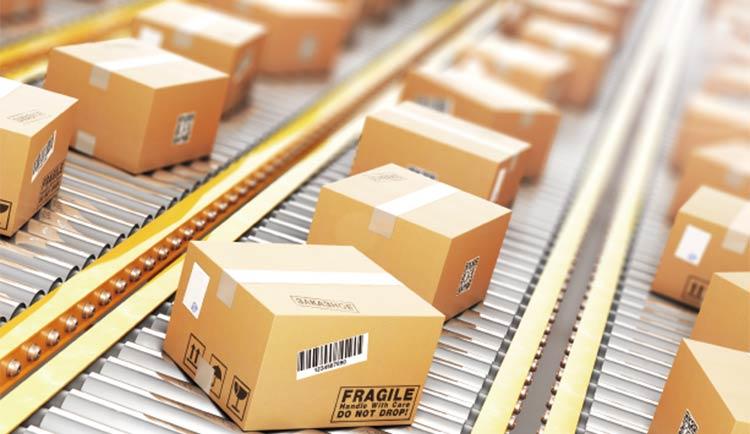 Giải pháp camera quản lý kho bãi và logistics