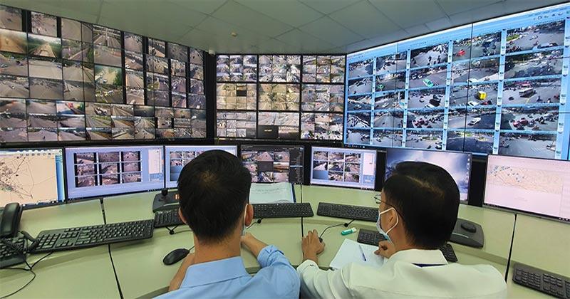 Hệ thống camera quan sát gồm những gì - Khôi Ngô Security