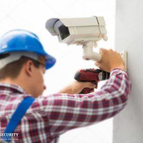 Cách lắp đặt camera an ninh