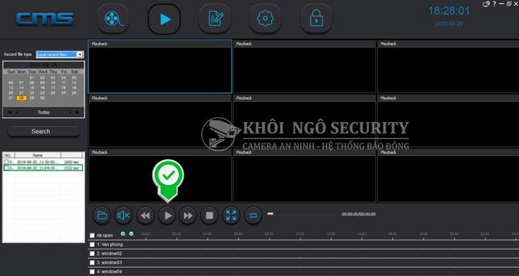 Click-nút-playback-để-xem-lại-hình-ảnh-camera-yoosee-trên-phần-mềm