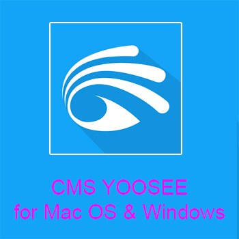 Download CMS Yoosee cho Mac OS