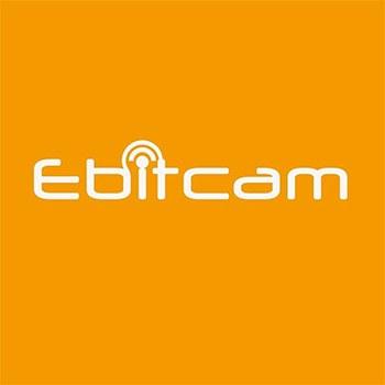 Ebitcam CMS Software for PC