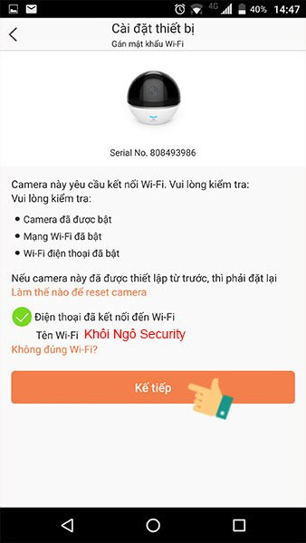 Kết-nối-mật-khẩu-wifi-cho-camera-ip-không-dây
