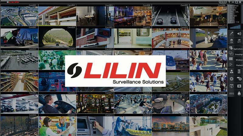 Lilin CMS Camera download for PC