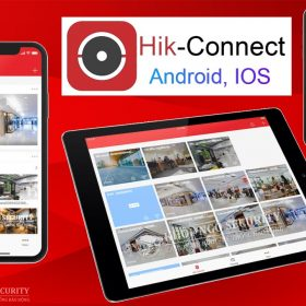 Tải phần mềm Hik-Connect cho Android IOS