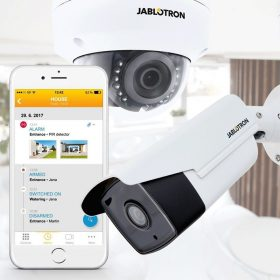 Jablotron CCTV