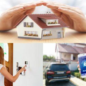 Hướng dẫn cách bảo vệ an ninh gia đình từ A đến Z
